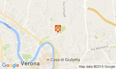 Mappa Verona Appartamento 89824