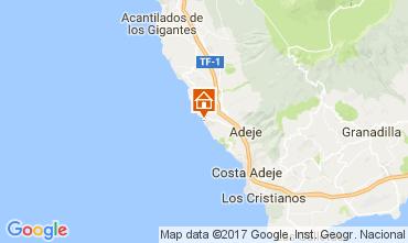 Mappa Callao Salvaje Appartamento 109524