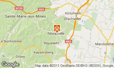 Mappa Ribeauvillé Appartamento 70208