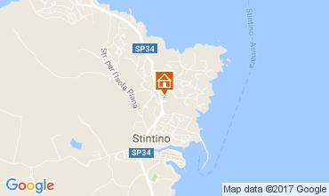 Mappa Stintino Casa 45716