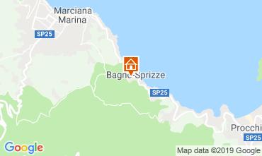 Mappa Marciana Marina Casa 114576