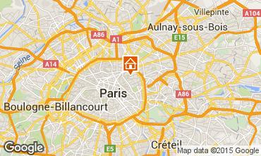 Mappa PARIGI Monolocale 63317