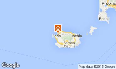 Mappa Forio Monolocale 53579