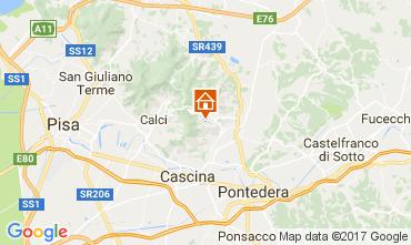 Mappa  Villa  101690