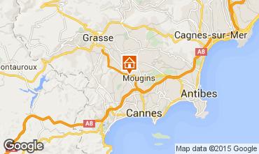 Mappa Cannes Appartamento 84021