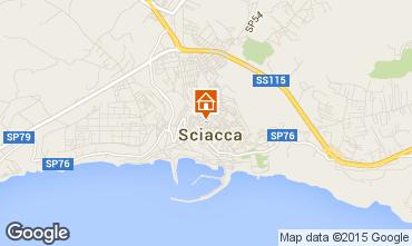 Mappa Sciacca Appartamento 64154