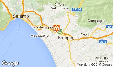 Mappa Salerno Appartamento 58753