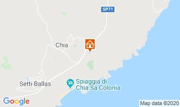Mappa Chia Casa 111166