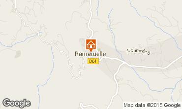 Mappa Ramatuelle Monolocale 87690