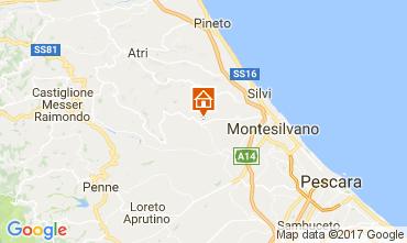 Mappa Citt� Sant'Angelo Appartamento 79791
