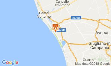 Mappa Caserta Villa  115131