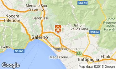 Mappa Salerno Appartamento 79484