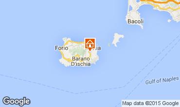Mappa Ischia Villa  97439