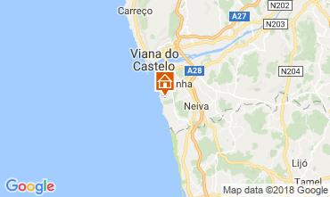 Mappa Viana Do castelo Appartamento 115472