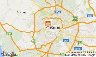 Mappa Roma Appartamento 43575