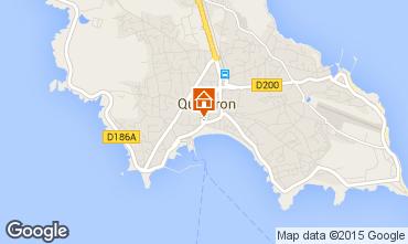 Mappa Quiberon Appartamento 50989