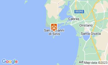 Mappa Cabras Villa  49265
