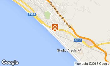 Mappa Salerno Appartamento 22880