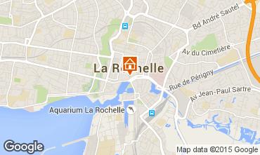 Mappa La Rochelle Appartamento 49820