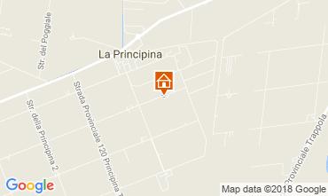 Mappa Grosseto Casa 113501