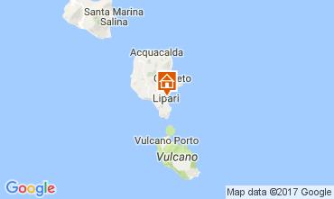 Mappa Lipari Monolocale 44105