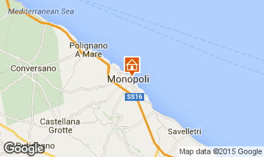 Mappa Monopoli Appartamento 69812
