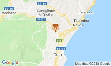 Mappa Piedimonte Villa  63184