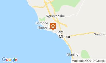 Mappa Saly Villa  117014