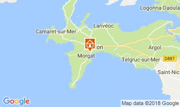 Mappa Morgat Casa 115636