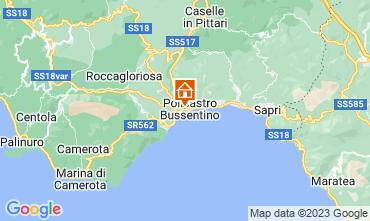 Mappa Policastro Bussentino Appartamento 94990