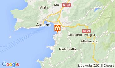 Mappa Porticcio Monolocale 7812