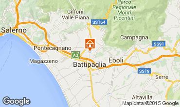 Mappa Salerno Appartamento 48805