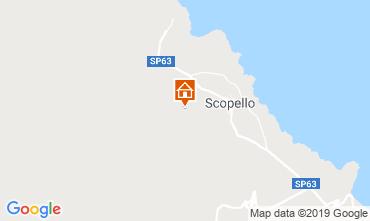 Mappa Scopello Villa  80627