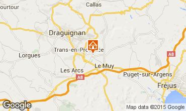 Mappa La Motte Agriturismo 88743