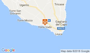 Mappa Torre Vado Villa  114060
