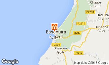 Mappa Essaouira Casa 87004