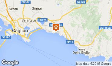 Mappa Cagliari Casa 62897