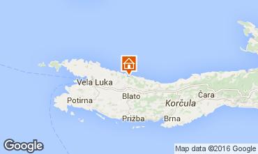 Mappa Prigradica Casa 43628