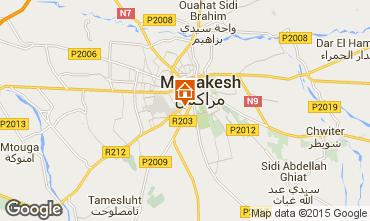 Mappa Marrakech Villa  81043