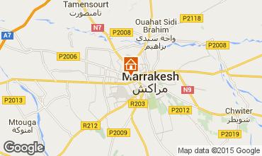 Mappa Marrakech Appartamento 28067