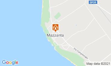 Mappa Vada Monolocale 47282