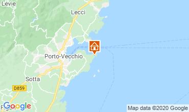 Mappa Porto Vecchio Casa 70501