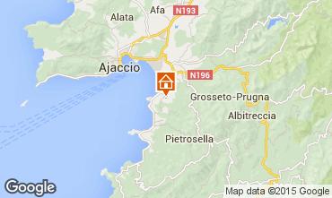 Mappa Porticcio Casa 89896