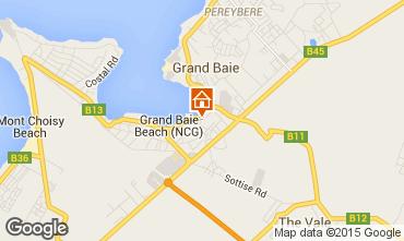 Mappa Grand Baie Appartamento 90950
