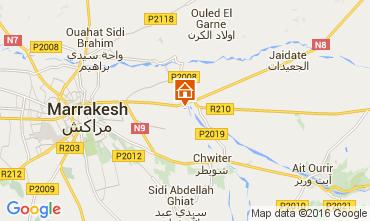 Mappa Marrakech Villa  72989