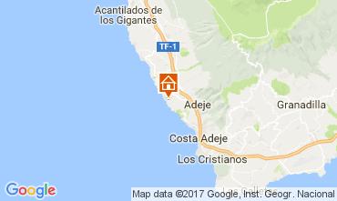 Mappa Callao Salvaje Appartamento 112502
