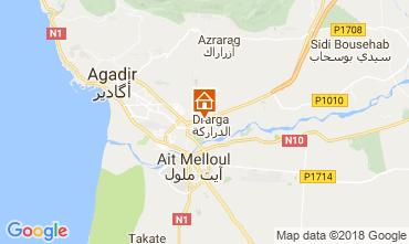 Mappa Agadir Appartamento 113962