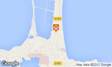 Mappa  Appartamento 50209
