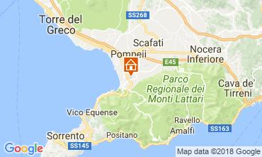 Mappa Pompei Appartamento 23651