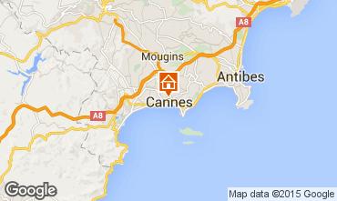 Mappa Cannes Monolocale 84968